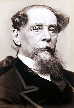 Post image for Charles Dickens' Characters
