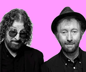 Post image for Rabbit: Chas and Dave Reunion – Gertcha! (Part 1)