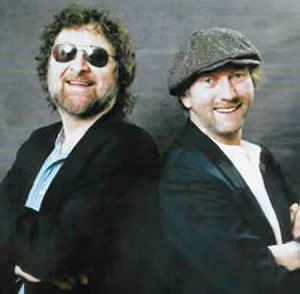 Post image for Rabbit: Chas and Dave Reunion – Gertcha! (Part 2)