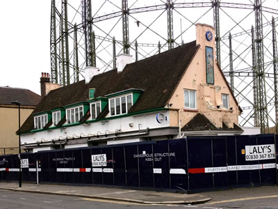 Post image for No Sleep Till Kennington Oval: Pub Rock Revisited