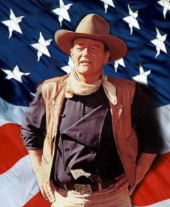 Post image for John Wayne: Big John or Big Jessie?