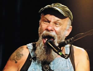 Post image for Seasick Steve and Key Lime Pie